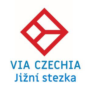 Via Czechia Jižní stezka