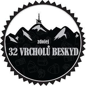 32 vrcholů Beskyd 2020